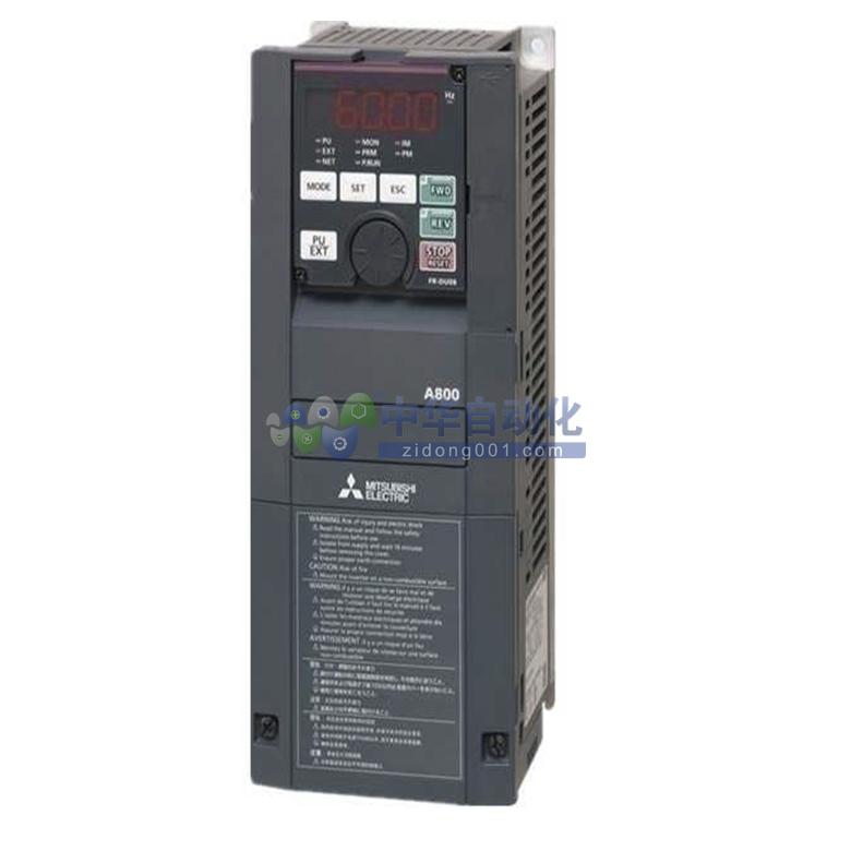三菱[Mitsubishi] FR-A842-12120-2-60(J)型高性能矢量变频器