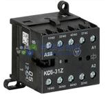 ABB[ABB] K6-31Z 220-240V(82202702)型中间继电器