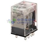 欧姆龙[OMRON] MY2N-CR-GS AC220/240型继电器