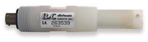 匹磁[B&C] SZ1140型自清洁PH电极