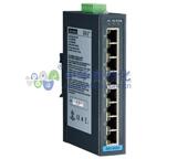 研华[Advantech]EKI-2528-BE型8端口非网管型工业以太网交换机