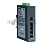 研华[Advantech] EKI-2525-BE型5端口非网管型工业以太网交换机