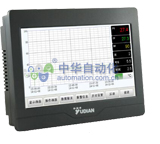 宇电[YUDIAN]AI-3959型大尺寸触摸操作记录高性能智能温控器/调节器