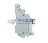 ABB[ABB] CR-S024VADC1CRS型超薄继电器(含底座)