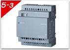 6ED1 055-1FB10-0BA2数字量扩展模块LOGO!4TE, 8 DI/8 DO