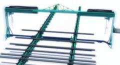 钢管测长称重系统