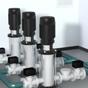 恒压供水设备控制系统