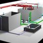 MBR污水处理工艺控制系统
