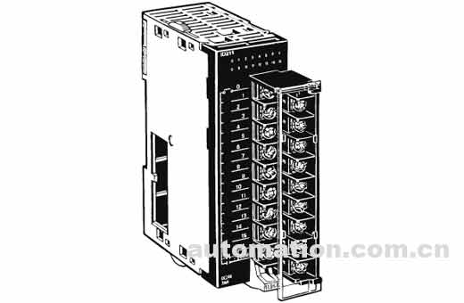】欧姆龙omroncj1w-int01型中断输入单元