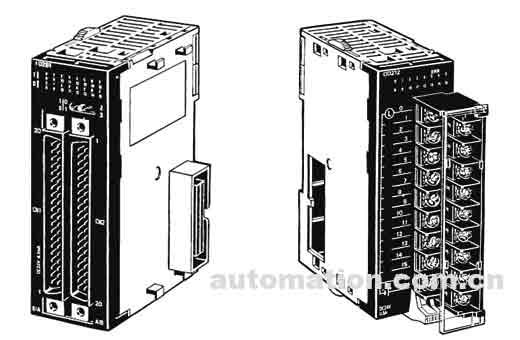首页 plc 组合式plc i/o单元 欧姆龙 >> cj1w-od211型晶体管输出单元