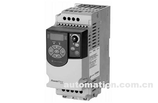 abab22f-b025n104型powerflex4m交流变频器
