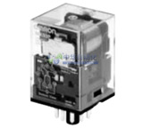 欧姆龙[OMRON]MKS3P AC220小型功率继电器