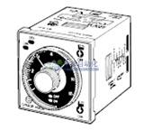 欧姆龙[OMRON] H3CR-F8N AC100-240型固态定时器