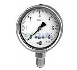 泰科思[TECSIS]P1778型波登管耐震压力表