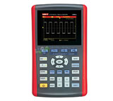 优利德[UNI-T]UTD1025CL型手持式数字存储示波器