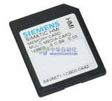 西门子[SIEMENS]6AV6 671-1CB00-0AX2型触摸屏存储卡