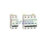 施耐德[Schneider] iC65N 2P C16A(A9F18216)小型断路器
