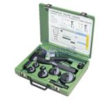 格林利[GREENLEE] 7906SB型液压冲孔器组套