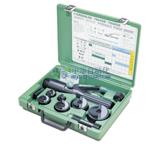 格林利[GREENLEE] 7804ISO型QD公制液压冲孔组套