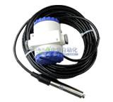 昆仑海岸[ColliHigh]JYB-KO-Y5AGF/0m~20m型电缆连接投入式静压液位变送器(带分体)