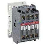 ABB[ABB] A16-30-10 24V 50/60Hz(10050961)型3相交流接触器