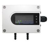 昆仑海岸JYB-DW-AZ电流输出/0kPa~10kPa型扩散硅差压变送器