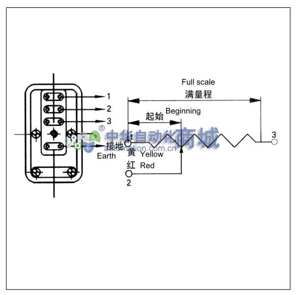 BULAIDI+YTZ-150系列电阻远传压力表+接线方式.jpg