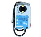 西门子[SIEMENS] GDB331.1E型电动旋转风阀执行器(5Nm转矩)