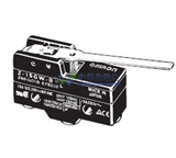 欧姆龙[OMRON] Z-15GW-B型一般用基本开关