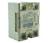 欧姆龙[OMRON]G3NA-240B DC5-24型固态继电器