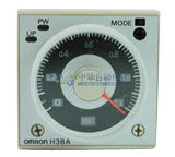欧姆龙[OMRON] H3BA-N AC220V固态定时器