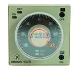 欧姆龙[OMRON] H3CR-F8 AC100-240型固态定时器