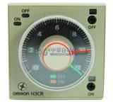 欧姆龙[OMRON] H3CR-F8N AC/DC24型固态定时器