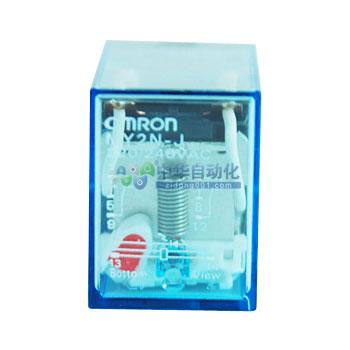 欧姆龙[OMRON]MY2N-J AC220/240型一般通用继电器