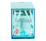 欧姆龙[OMRON] MY4N-J AC220/240型一般通用继电器