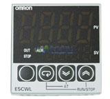 欧姆龙[OMRON]E5CWL-R1P AC100-240型温控器