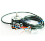 欧姆龙[OMRON] E6B2-CWZ1X 1000P/R 2M BY OMS增量型旋转编码器