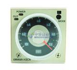 欧姆龙[OMRON] H3CR-A8 AC100-240/DC100-125型固态定时器