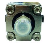 泰坦[TITAN] OG2-SS5-VHQ-B型椭圆齿轮流量计