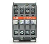 ABB[ABB] A16-30-10 110V 50Hz/110-120V 60Hz(10050962)型3相交流接触器