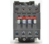 ABB[ABB] A26-30-01 220-230V 50Hz/230-240V 60Hz(10060128)型3相交流接触器