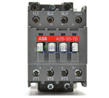 ABB[ABB]A26-30-10 24V 50/60Hz(10060123)型3相交流接触器