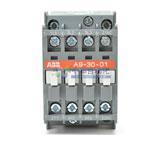 ABB[ABB] A9-30-01 110V 50Hz/110-120V 60Hz(10050880)型3相交流接触器