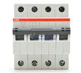 ABB[ABB] SH204-C40(10104027)微型断路器