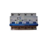 人民电器[RMDQ]RMC1-125(C)-50/4型塑料外壳式断路器