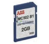 ABB[ABB] MC502型存储卡