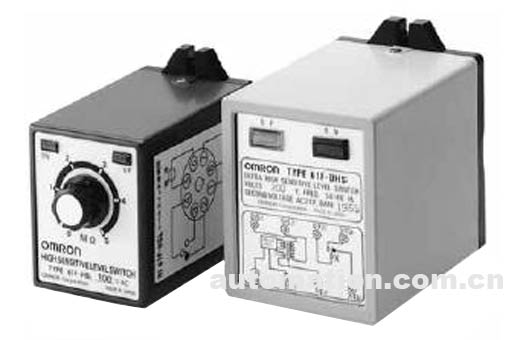 4线电极式传感器接线图