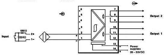 适合驱动电磁阀,报警器,发光二极管 (led)等一些小功率设备,或者是