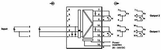 接线方式 系列简介及说明