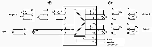 电路 电路图 电子 原理图 603_192
